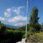 JV 2ª Secc. Río Cachapoal (VI Región, Chile)