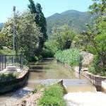 JV 3ª Secc. Río Cachapoal (VI Región, Chile)