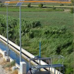 Canal de Pina