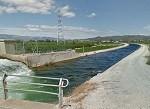 Caudalímetro Canal